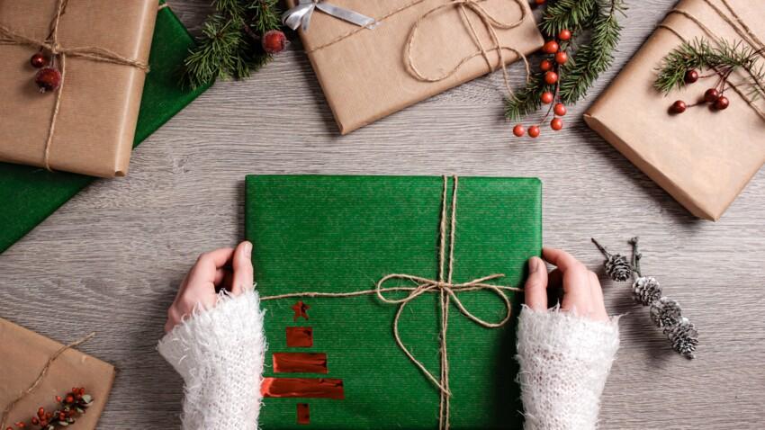 8 Idees De Cadeaux De Noel A Faire Soi Meme A La Maison Femme Actuelle Le Mag