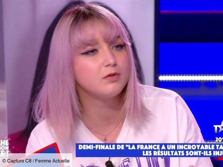 """Une ancienne participante balance sur les coulisses de """"La France a un incroyable talent"""" : """"On a été maltraitées"""""""
