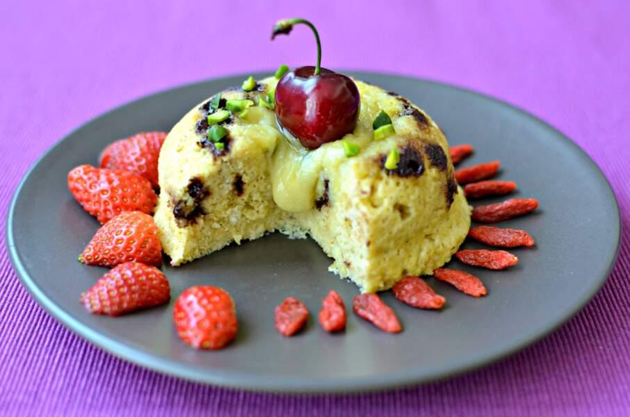 Bowlcake sans banane