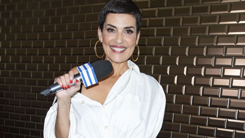 Cristina Cordula ose une veste totalement originale (vous aimez ?)