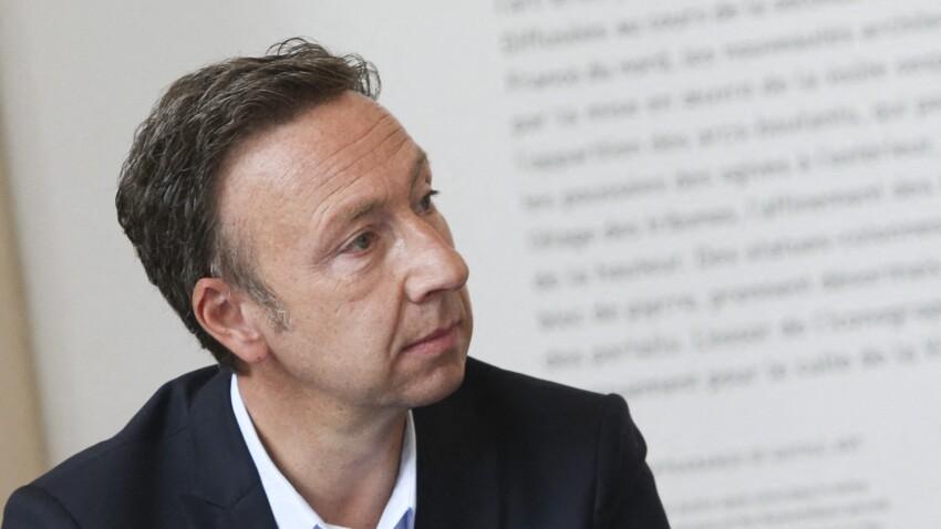 """Stéphane Bern, très en colère, accuse un maire de """"vandalisme"""""""