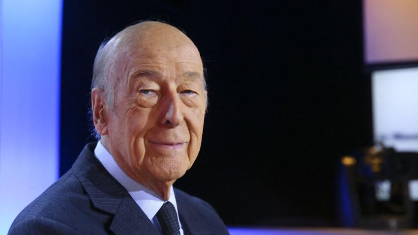 Mort de Valéry Giscard d'Estaing : découvrez un extrait  de son cinquième et dernier roman qui venait de paraître
