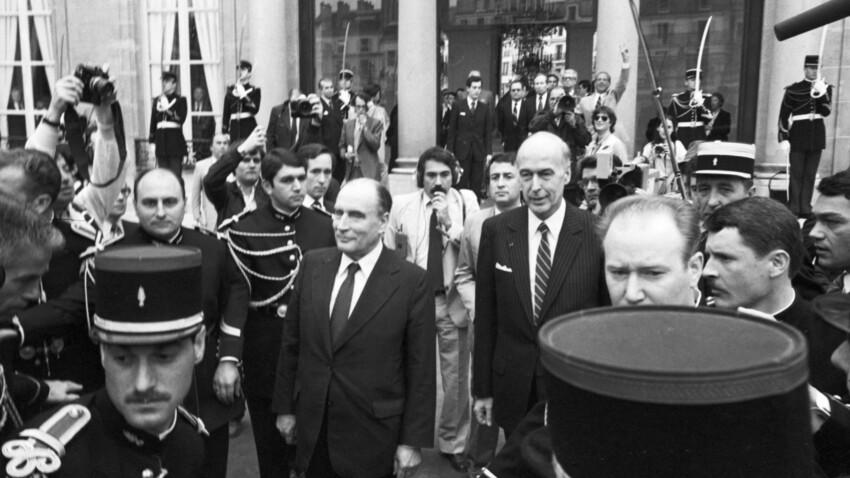 """Valéry Giscard d'Estaing: ce que vous ne saviez (peut-être) pas sur son fameux """"au revoir"""""""