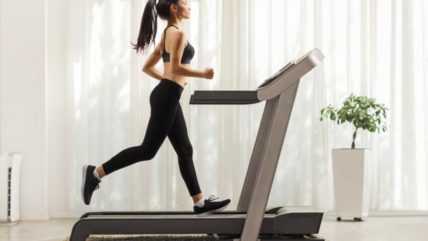 Tapis de course : le programme idéal pour perdre du poids