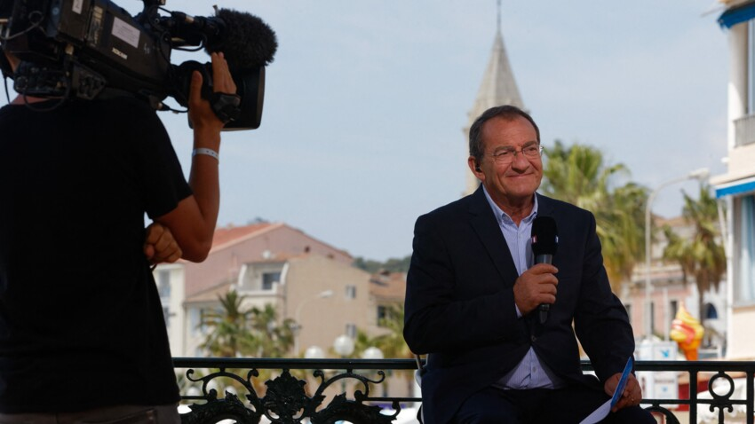 Jean-Pierre Pernaut de retour à l'antenne en janvier… mais pas sur TF1 !