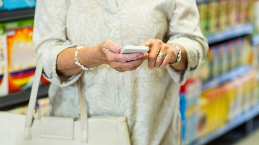 L'appli TousAntiCovid pourrait-elle devenir obligatoire pour aller faire ses courses ?