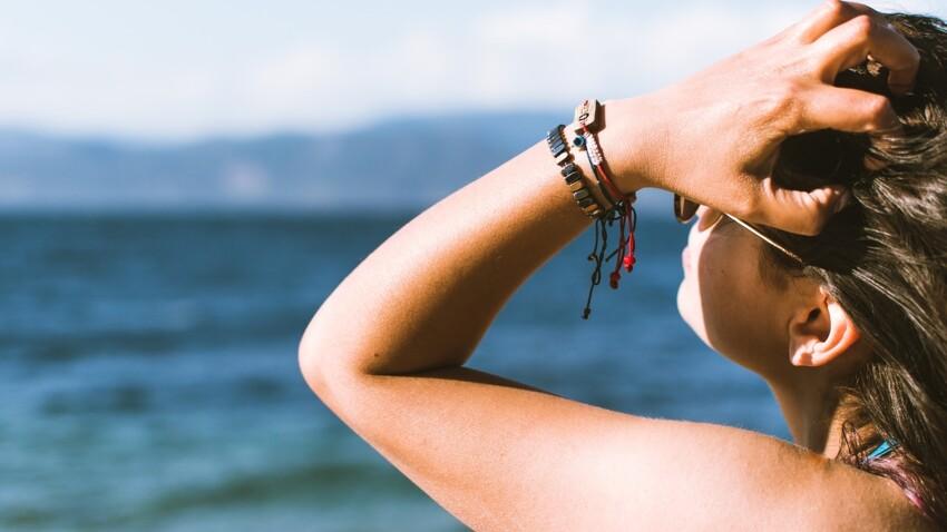 Visage et corps : 5 astuces pour garder une belle peau tout l'été