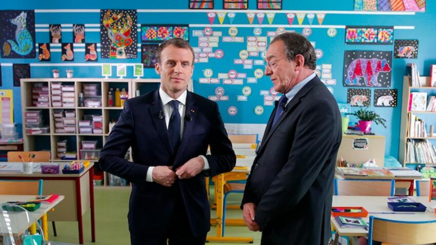 Jean-Pierre Pernaut bientôt en politique ? Sa réponse surprenante