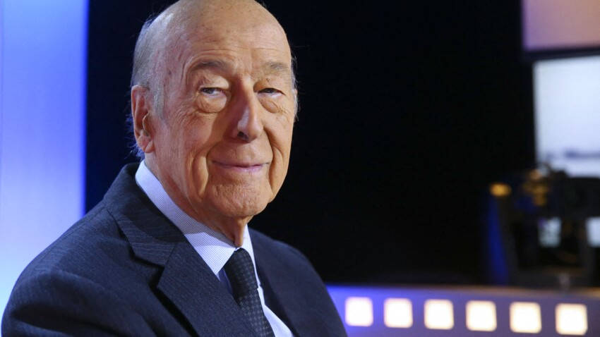 """Mort de Valéry Giscard d'Estaing : pourquoi était-il la star des """"Enfants de la télé"""" ?"""