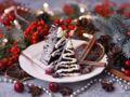 Moelleux au chocolat : la recette gourmande de Noël