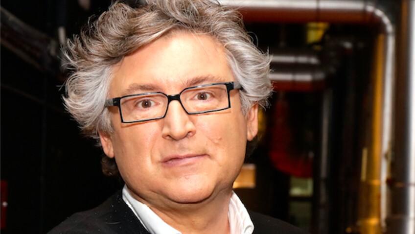 Michel Onfray : cette drôle de raison pour laquelle il s'habille toujours en noir