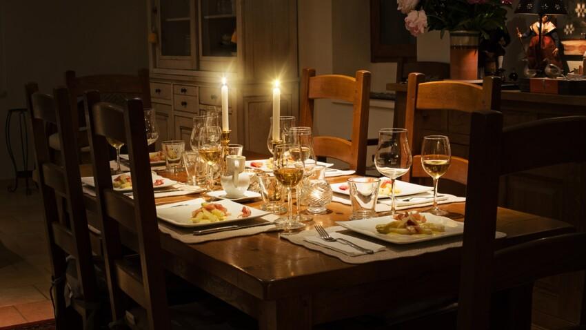 Noël 2020 : le gouvernement recommande 6 personnes maximum à table