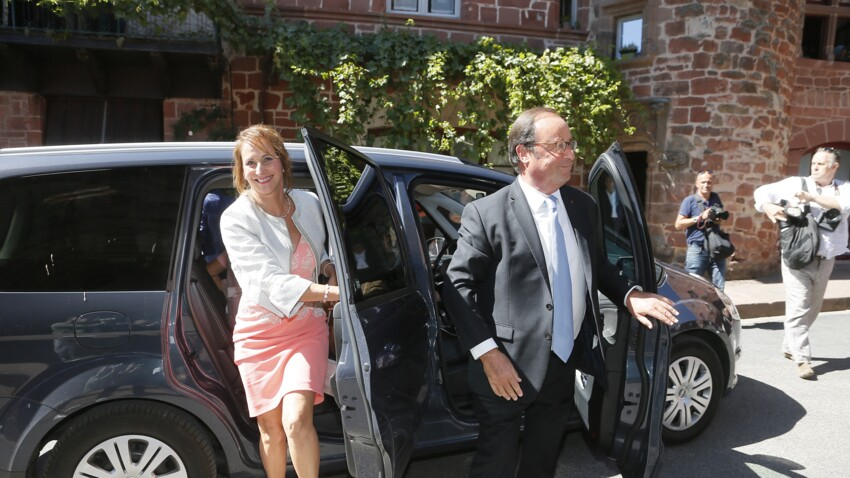 Cet odieux chantage que François Hollande a tenté de faire à Ségolène Royal