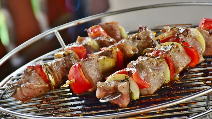 6 conseils pour un barbecue plus sain