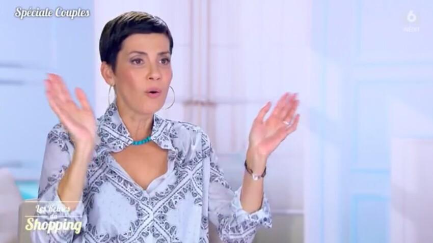 """""""Les reines du shopping"""" : Cristina Cordula intervient en pleine dispute d'un couple"""