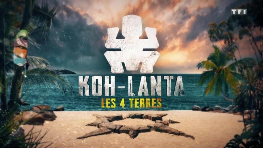 """""""Koh-Lanta, les 4 terres"""" : découvrez l'identité du gagnant de la saison"""