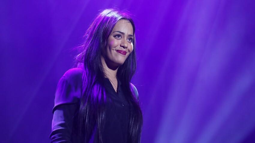 Amel Bent dévoile sa nouvelle silhouette : elle affole les internautes