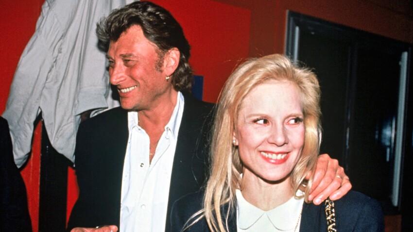 Mort de Johnny Hallyday : l'hommage de Sylvie Vartan émeut Laura Smet