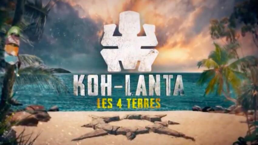 """""""Koh-Lanta"""" : un candidat annonce la naissance imminente de son premier enfant"""
