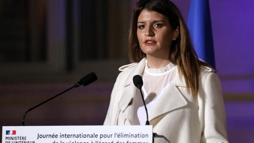 """Marlène Schiappa accuse : """"toujours difficile d'être une femme en politique"""""""