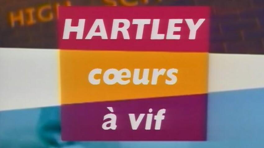 """""""Hartley, cœurs à vif"""" de retour en 2022 : Netflix annonce un reboot de la série culte"""