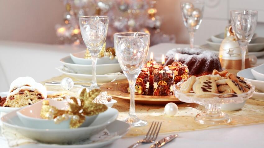 Noël : un menu de chef facile et rapide à faire pour épater ses invités