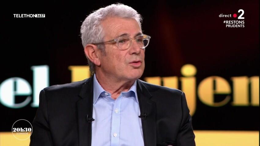 Touché par le coronavirus, Michel Boujenah envisage une reconversion inattendue