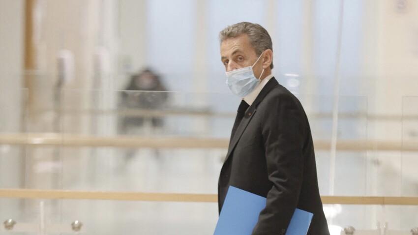 Procès de Nicolas Sarkozy : ses fils Pierre et Jean venus le soutenir au tribunal