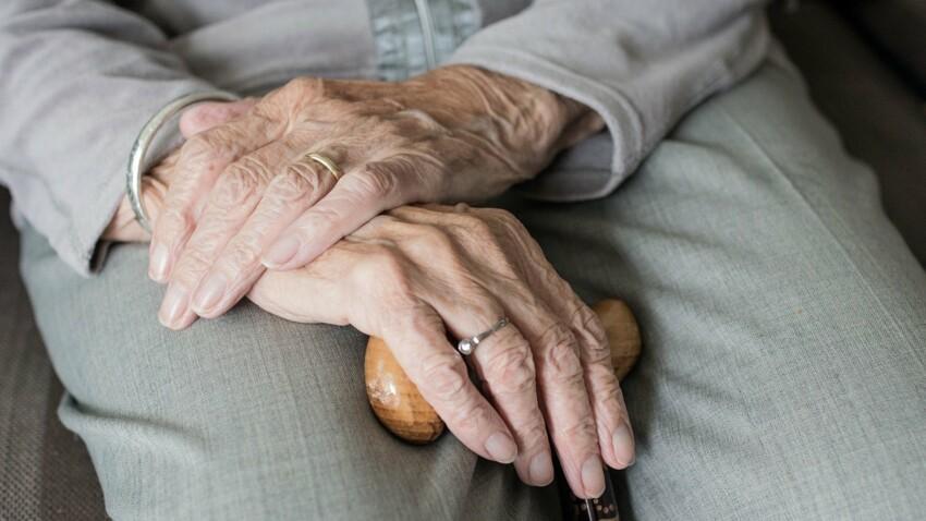 Une retraitée atteinte d'Alzheimer condamnée pour une attestation mal datée
