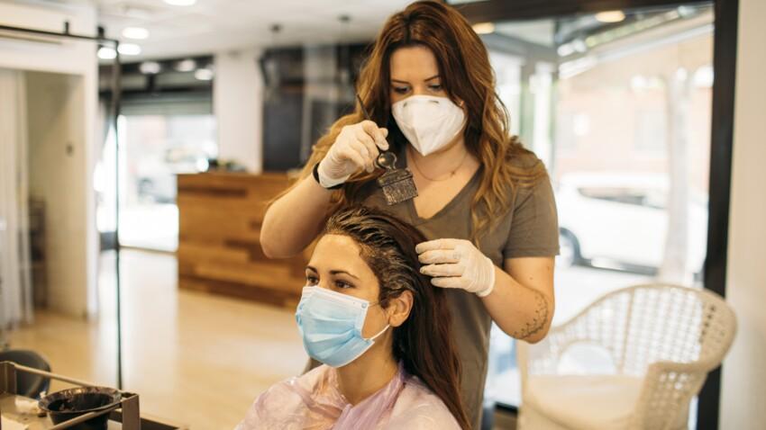 Insolite : les coiffeurs Français pris d'assaut par des clients inhabituels
