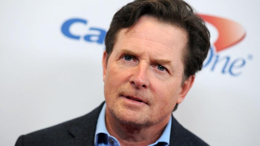 """""""Retour vers le futur"""" : cette maladie qui a contraint Michael J. Fox de mettre fin à sa carrière"""