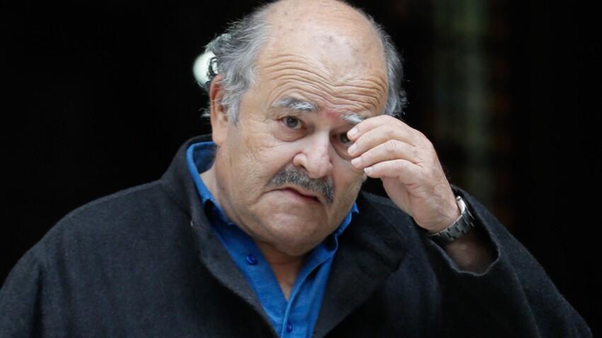 """Jean Benguigui, terrifié par la Covid-19 : """"Si je l'attrape, je crève"""""""