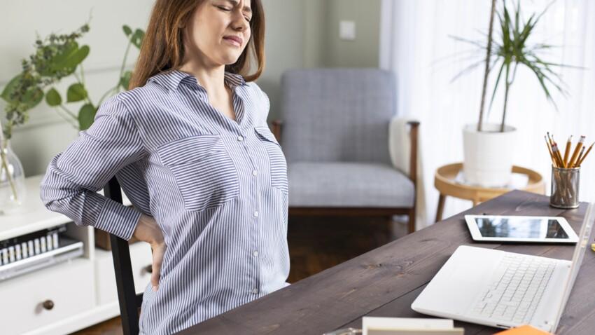 Troubles musculo-squelettiques (TMS) : 4 conseils de pros pour les soulager