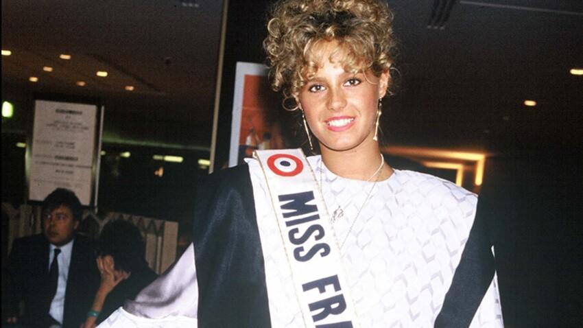 Nathalie Marquay : découvrez ces photos (presque) oubliées de son année de Miss