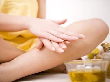 25 huiles pour le corps qu'on adore
