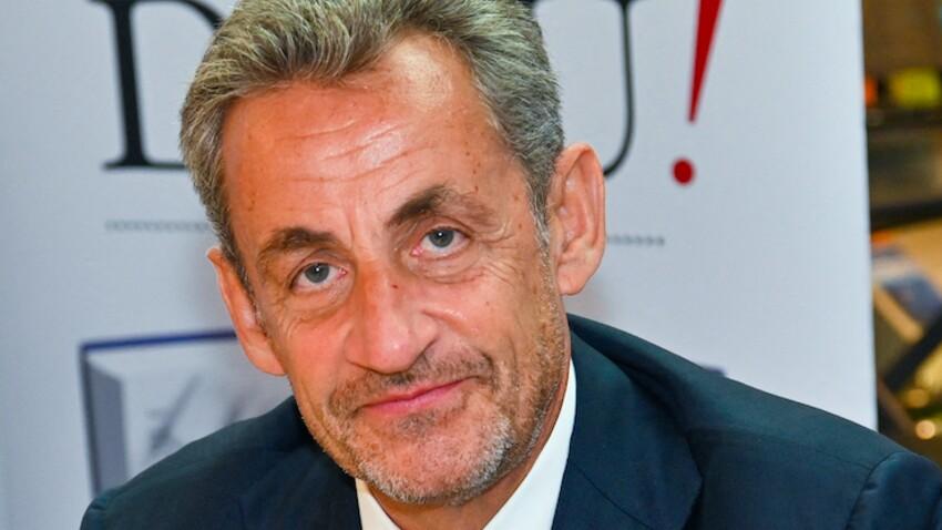 """Nicolas Sarkozy dans """"Chambre 2806 : L'affaire DSK"""" sur Netflix : quel a été son rôle ?"""