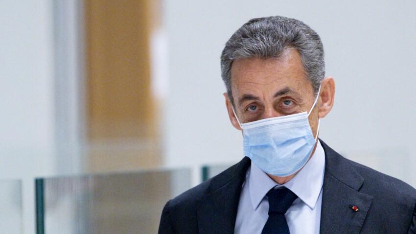 Procès de Nicolas Sarkozy : le parquet requiert 4 ans de prison dont 2 avec sursis