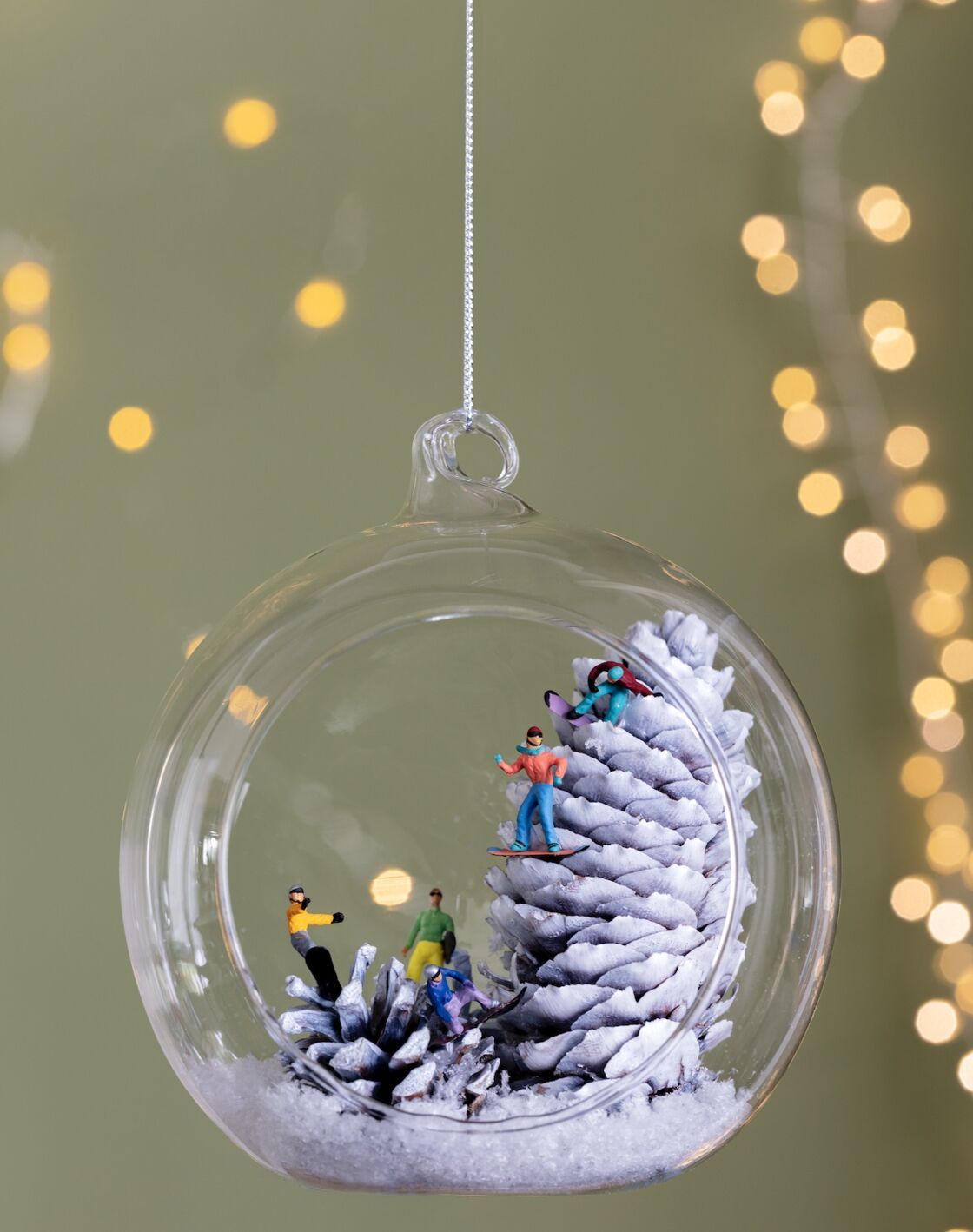 2021 Terrariums Our Ideas For Customizing Them At Christmas Femme Actuelle Le Mag