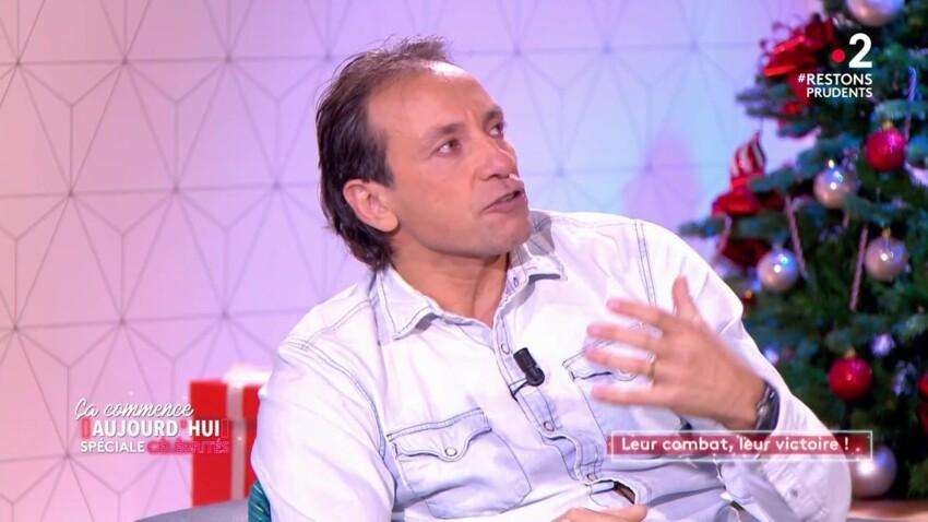 Philippe Candeloro : son témoignage bouleversant sur la mort de son père