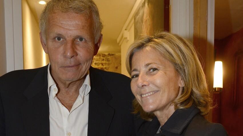 Claire Chazal : que devient le fils qu'elle a eu avec Patrick Poivre d'Arvor ?