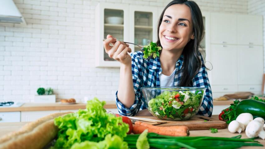 Les 5 régimes les plus faciles à suivre selon les experts