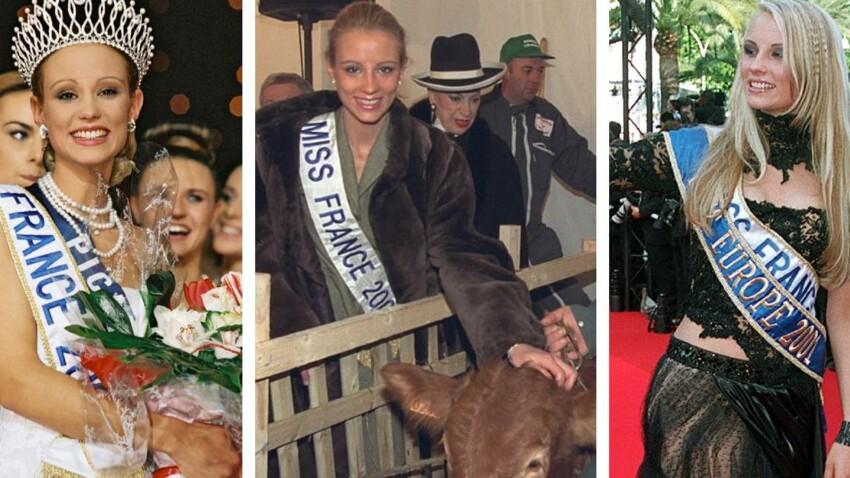 Élodie Gossuin : 40 photos pour revivre son règne de Miss France 2001