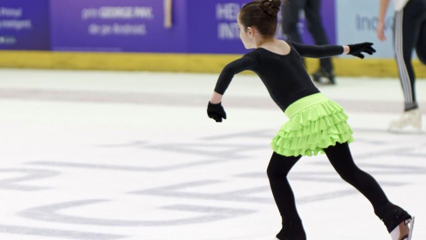 Un patineur français ciblé par un mandat d'arrêt pour harcèlement sexuel sur une adolescente de 13 ans