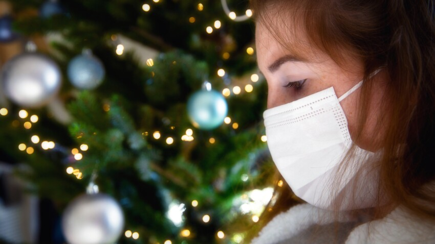 Covid-19 : faut-il se faire tester avant de retrouver sa famille à Noël ?