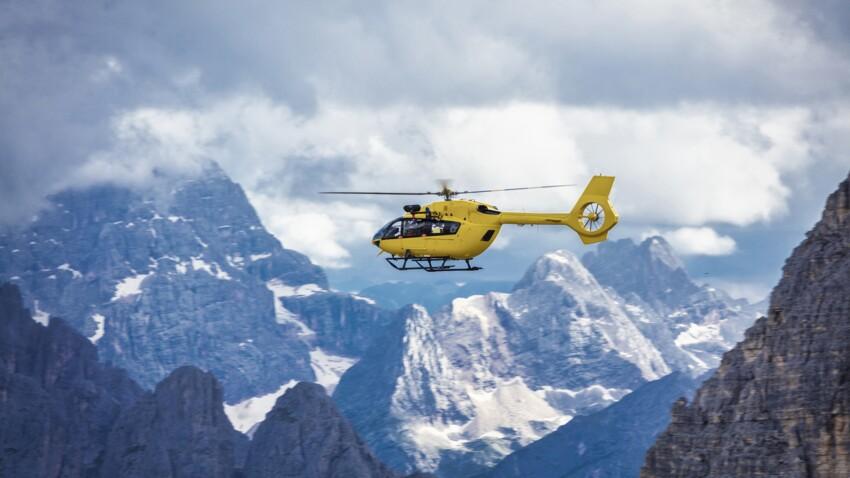Crash d'hélicoptère en Savoie: qui sont les cinq victimes?