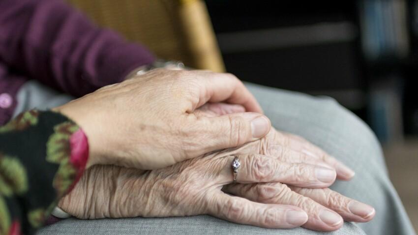 Covid-19 : l'histoire bouleversante de Thérèse et Alexis, morts simultanément après 50 ans de mariage