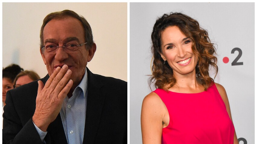 Départ de Jean-Pierre Pernaut : cette question perfide d'un journaliste à sa remplaçante Marie-Sophie Lacarrau