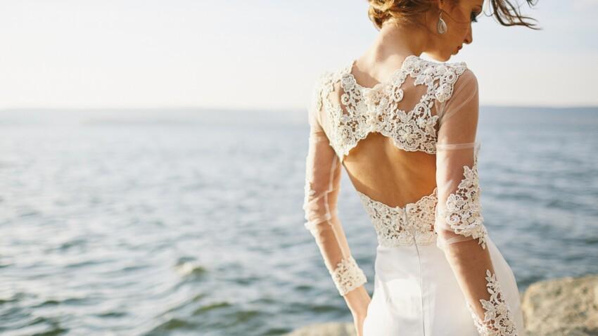 Robe mariage civil 2021: notre sélection des plus belles robes