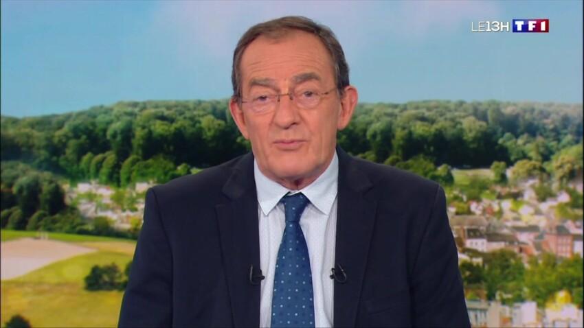 Jean-Pierre Pernaut tacle (encore) le gouvernement et sa gestion du stock des masques