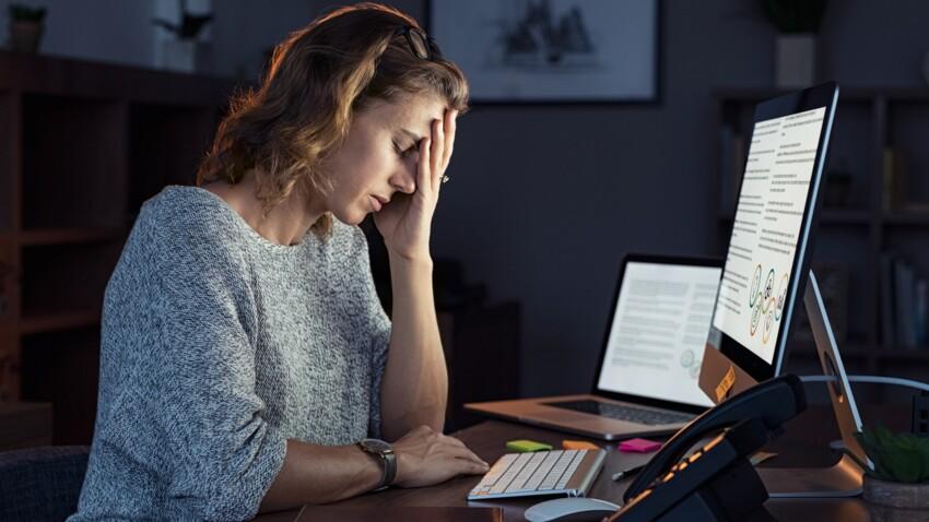 Burn-out en télétravail : les conseils d'une psychologue pour l'éviter